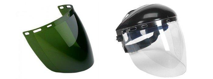 Protector Facial Biónico