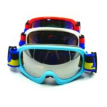 photochromic goggles