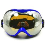 photochromic polarized goggles